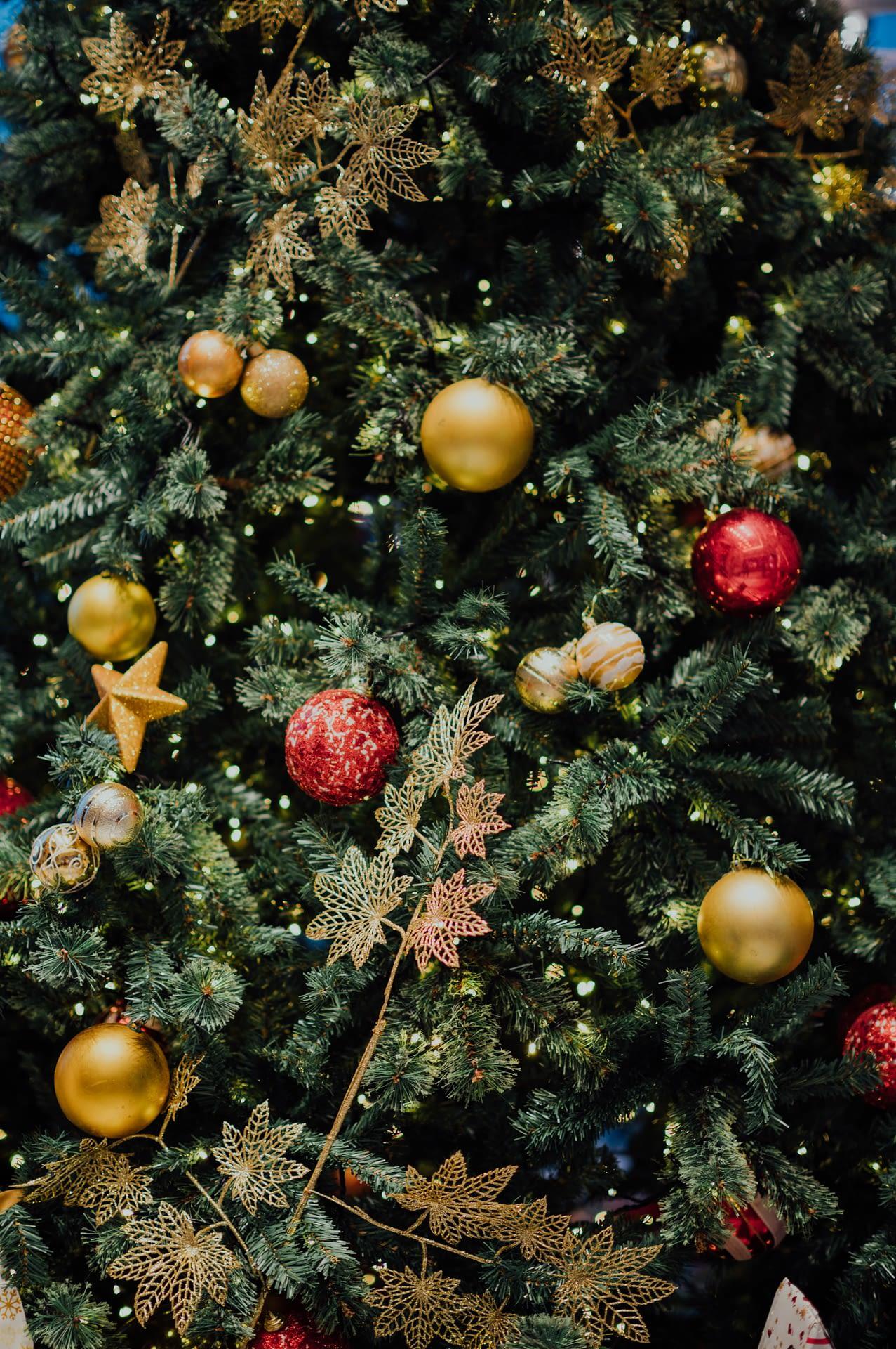 Annual Christmas Tree Festival At St Augustine S Church Penarthtowncouncil Gov Uk