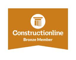 Construction Line Bronze