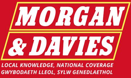 Morgan & Davies - Estate Agents West Wales & Mid Wales