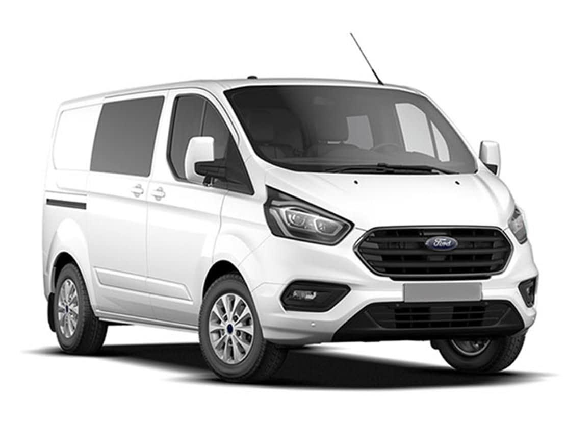 Ford Transit Double Cab Hire South Wales Hire Me Vehicle Rentals